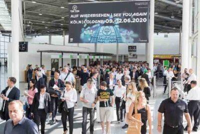 The Tire Cologne desarrollará un amplio programa de encuentros
