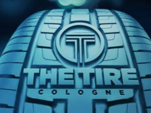 Tire Cologne