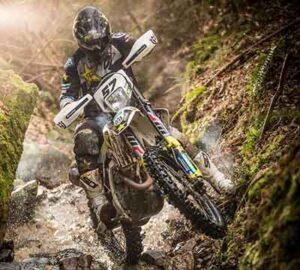 Tres novedades de Michelin neumáticos de moto off-road