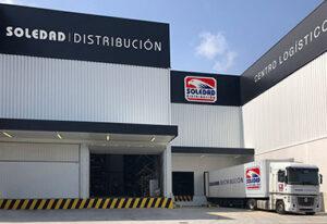 Grupo Soledad suministrará neumáticos al servicio municipal de Algeciras