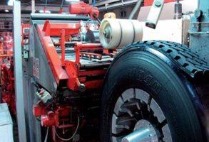 Aclaración sobre la etiqueta europea del neumático recauchutado