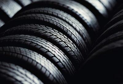La importación de neumáticos asiáticos comienza el año en descenso