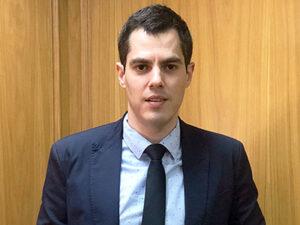 Carlos Martin de ANCERA