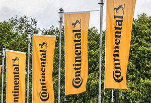 Continental supera previsiones en el primer trimestre