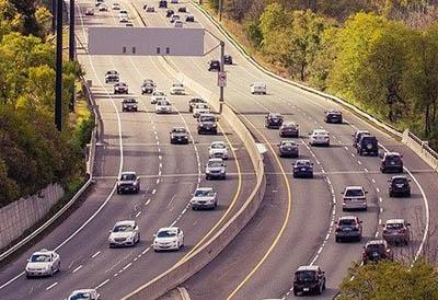 La movilidad privada gana al trasporte público