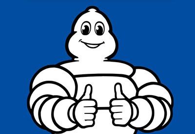 Michelin dona 400.000 mascarillas para España