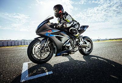 Gama Michelin Power para motos de altas prestaciones