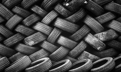Los mejores usos para los neumáticos usados