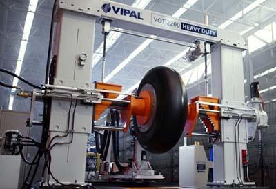 Vipal Máquinas se consolida en el mercado internacional