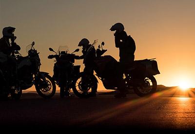 Garantía antipinchazos Bridgestone para neumático de moto