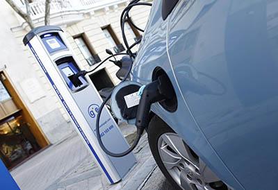 Las matriculaciones de eléctricos subirían si se reactiva el Plan Moves