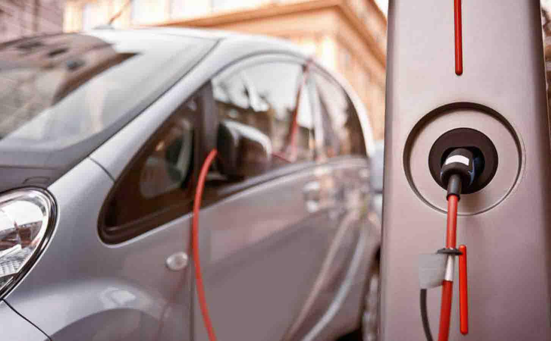 La recarga de vehículo eléctrico forma parte de la nueva Automoción