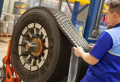 AER informa sobre el nuevo reglamento del etiquetado de neumáticos
