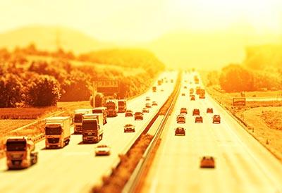 Conducir con seguridad y comodidad en verano