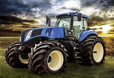 Goodyear, la elección más segura y amplia del mercado agrícola