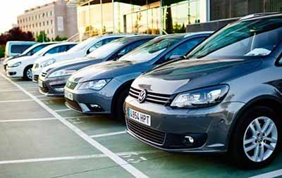 El renting de vehículos más flexible y con menos facturación