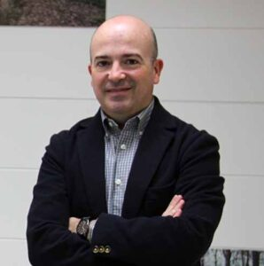 Carlos Martínez Ojemberrena