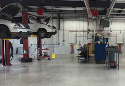 Subvenciones por la compra de maquinaria y equipamiento para el taller