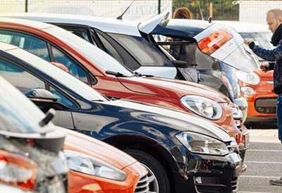 El mercado de vehículos usados registra su primer crecimiento desde febrero