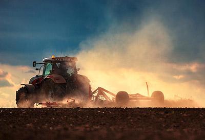 Firestone presenta la nueva gama Performer Extra de neumático agrícola