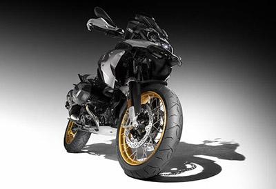 Buenos resultados de Dunlop Trailmax Meridian en moto