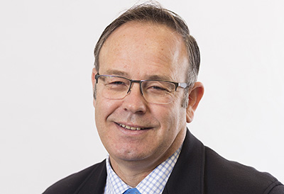 Bridgestone nombra a José Manuel Ledo director de Mobility Acceleration