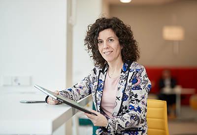 Norma Torres, nueva directora de Bosch Automotive Aftermarket