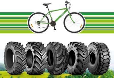 ¡Elige BKT y te mueves ecológicamente!