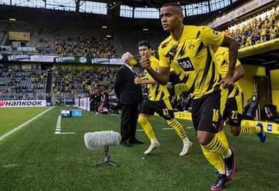 Hankook y el Borussia Dortmund inician juntos su 12ª temporada
