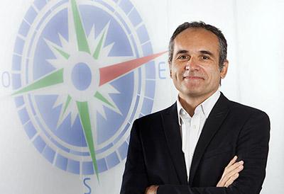 Francis Ferreira nuevo director general de Euromaster para España y Portugal