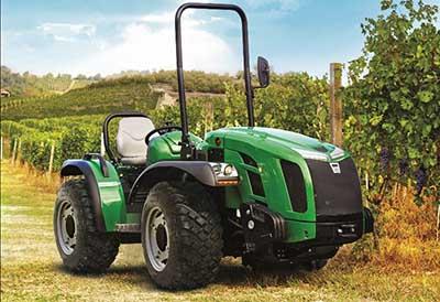 BKT lanza su nuevo Agrimax Turf RT333