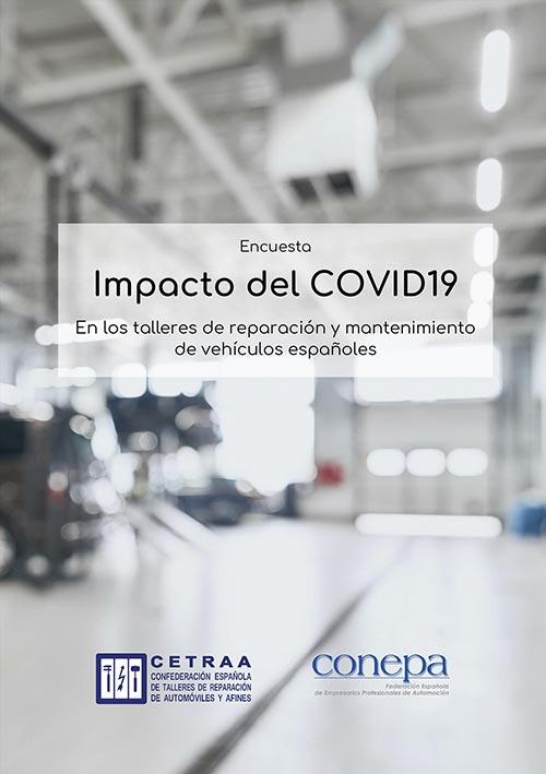 Dos de cada tres talleres han presentado ERTEs durante la crisis del Covid