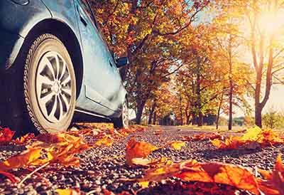 Confortauto ofrece 8 consejos para conducir con seguridad en otoño