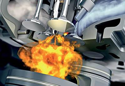 Nuevas bujías de alta resistencia Bosch EVO