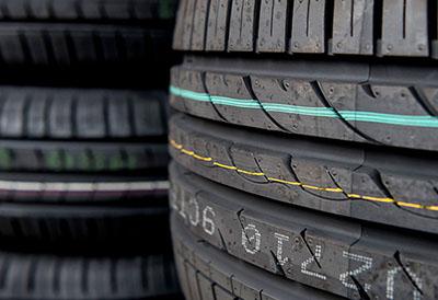 Claves para entender la nueva etiqueta europea del neumático