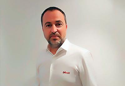 Grupo Andrés Neumáticos incorpora a Vicente Chuliá a su staff directivo