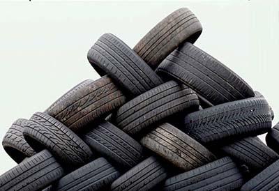 Encuentro digital para analizar la gestión de neumáticos fuera de uso