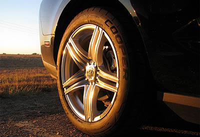 Cooper Tire incrementa sus tarifas para España