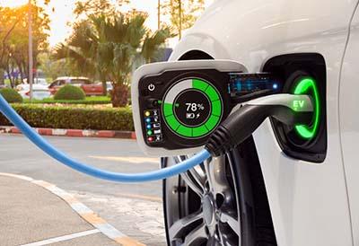 La movilidad eléctrica sube también en septiembre