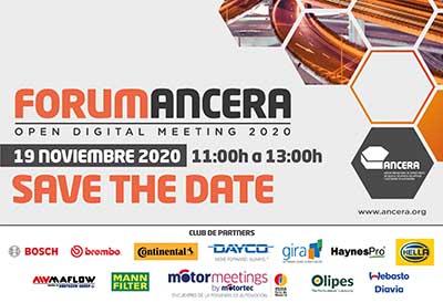Encuentro para la posventa en el I Forum Ancera
