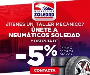 Neumáticos Soledad
