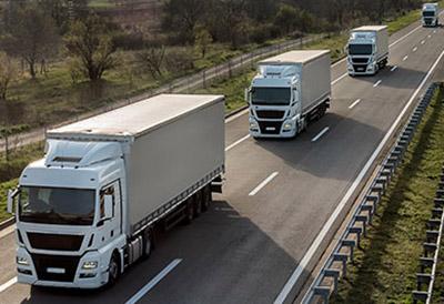 Bridgestone y Webfleet Solutions reducen los costes de las flotas