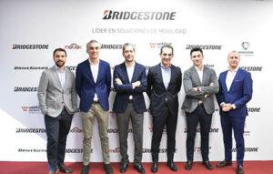 Equipo Bridgestone