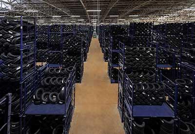 Top Recambios celebra cuatro días de ofertas en sus marcas de neumáticos