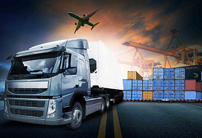 Goodyear EV-3G es el nuevo neumático para la industría logística del transporte