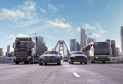 Continental confirma una leve recuperación durante el tercer trimestre