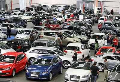 El mercado de vehículos usados crecerá un 11% durante este año