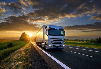 Michelin actualiza la app TruckFly para acompañar a los transportistas