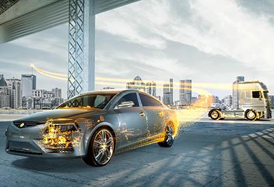 """""""Charlas de expertos"""" de Continental Automotive para conocer los productos ATE"""
