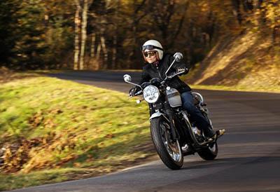 Michelin lanza Road Classic para equipar motocicletas clásicas y neo retro